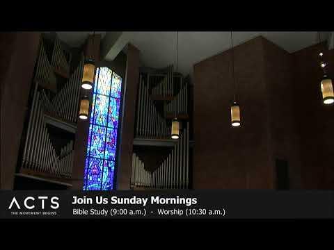 The Sanctuary Service | July 14, 2019