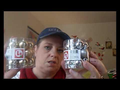 Haul Video - Walmart, Tuesday Morning, Dollar General, & Hallmark