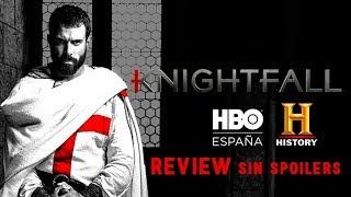KNIGHTFALL de HBO ¿La nueva Vikings? Crítica / Review    SALA 1