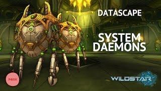 Wildstar Raid Guides: System Daemons
