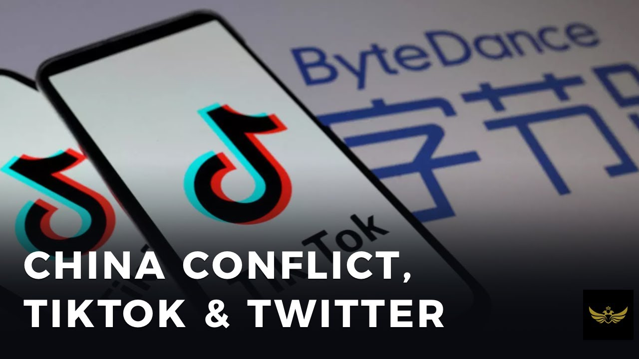 China conflict, toxic TikTok & Twitter's high school hacker (Before the video)