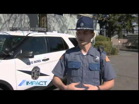 How Blauer ArmorSkin® Helps the Washington State Patrol