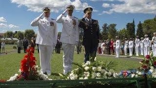 US Navy Memorial Day 2015 - 1080P-HD