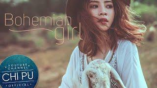Chi Pu | Bohemian Girl | Fashion Shoot by Cum Foto