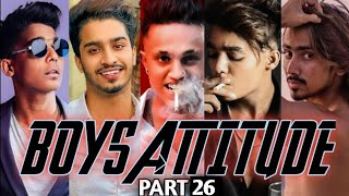 🔥Im a rider🔥|🔥Satisfya Song Full Tik Tok🔥 | 🔥Boys Attitude🔥| 🔥Best Friend🔥| Part 85