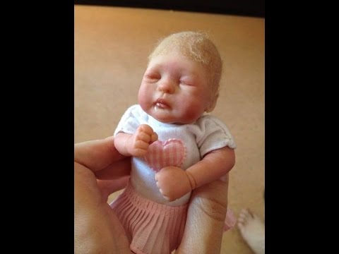 Full Body Silicone Baby Box Opening Kasey Doovi