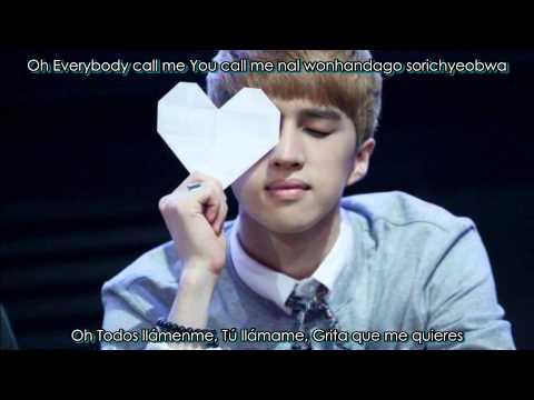 [Sub esp+Rom] Ken - Name of Love (OST)