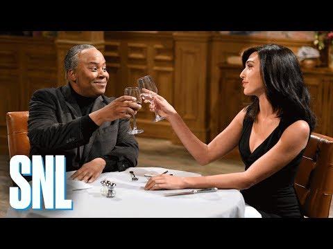 First Date  SNL