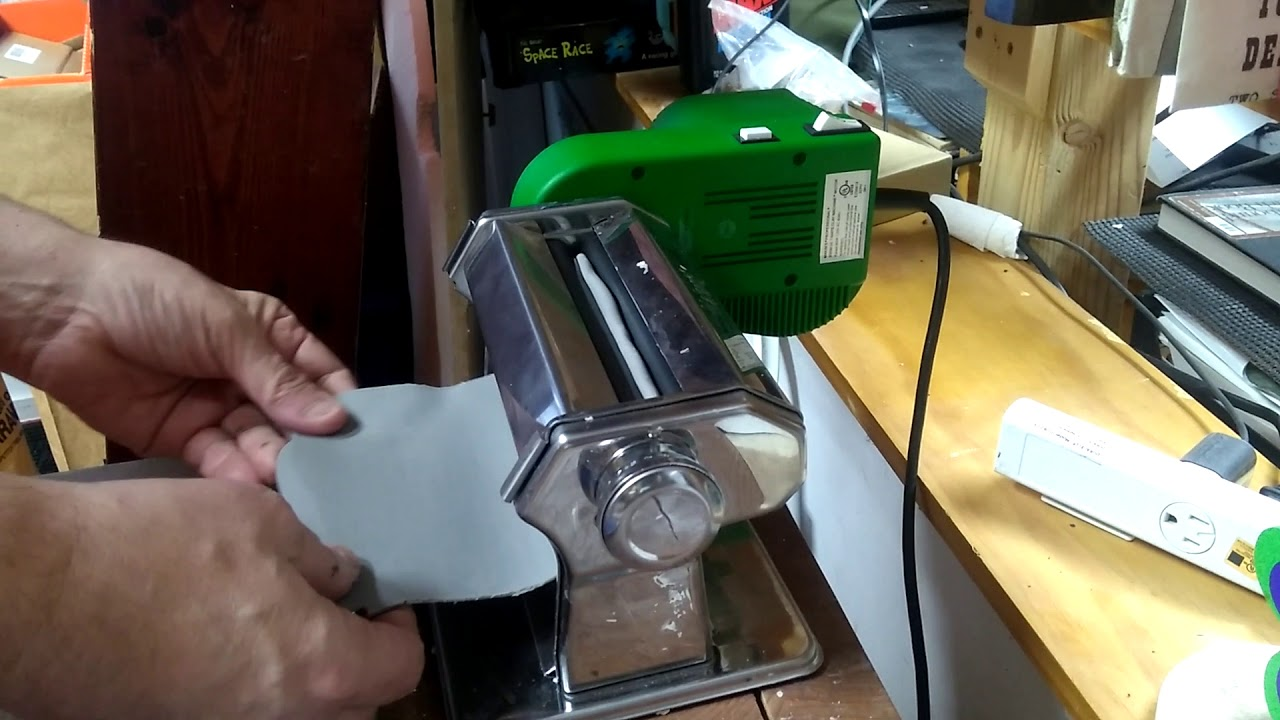 Makins Professional Ultimate Clay Machine