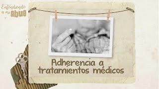 Adherencia a tratamientos médicos [Entendiendo a mi abue] Telemedellín