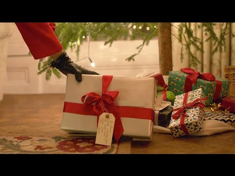 Thumbnail: M&S 2016 Christmas Ad: Christmas with love from Mrs Claus