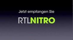 RTL NITRO - Der Empfang