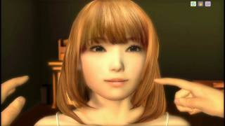 Repeat youtube video [Illusion] Real Kanojo Gameplay