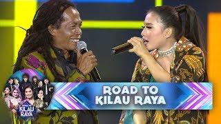 Makin Panas Aja Nih! Cak Sodiq feat Kiki Asiska [NGAMEN 5] - Road to Kilau Raya (23/2)
