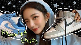 정말 자주 신는 7가지 신발 추천(feat.프라다 로퍼…