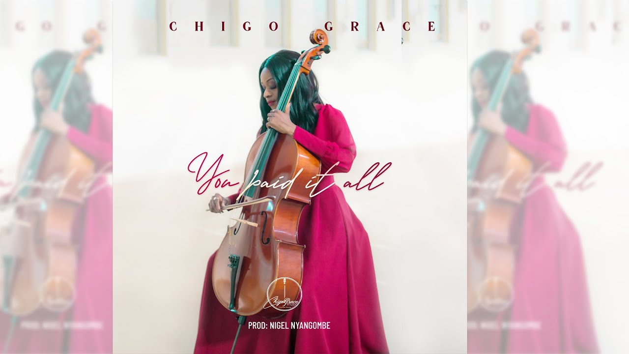 Download Chigo Grace - You Paid it All (Audio)