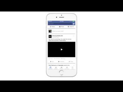 Tech Tip: Turn Off Facebook's Game Notifications