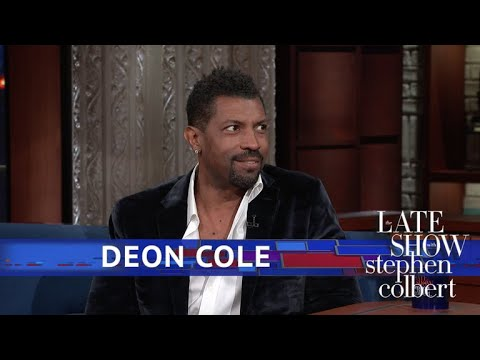 Deon Cole Thinks Millennials Aren't Nice