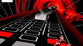 AudioSurf - Numa Numa (Dragostea Din Tei) (hardest song?)