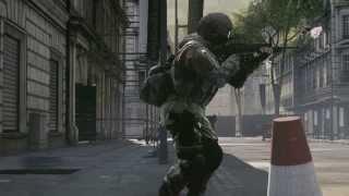 F2000 (Battlefield 4 Машинима)