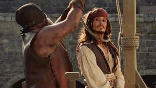 [தமிழ்]Pirates Of The Caribbean 1 Ending Scene Tamil | Pirates Of The Caribbean 1 Tamil Scene