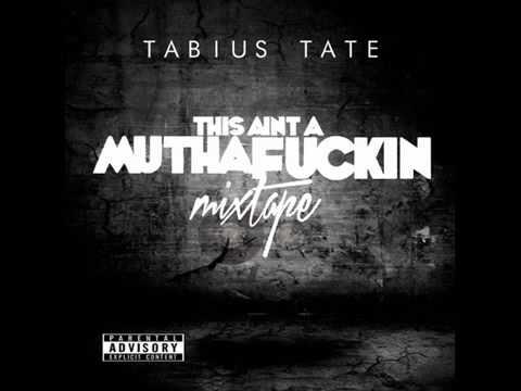 Tabius Tate  - No Commitment ( ft.  Sosay)