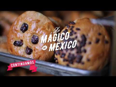 """Lo Mágico de México PG16 """"Queretaro"""" Canal 26 Aguascalientes México."""