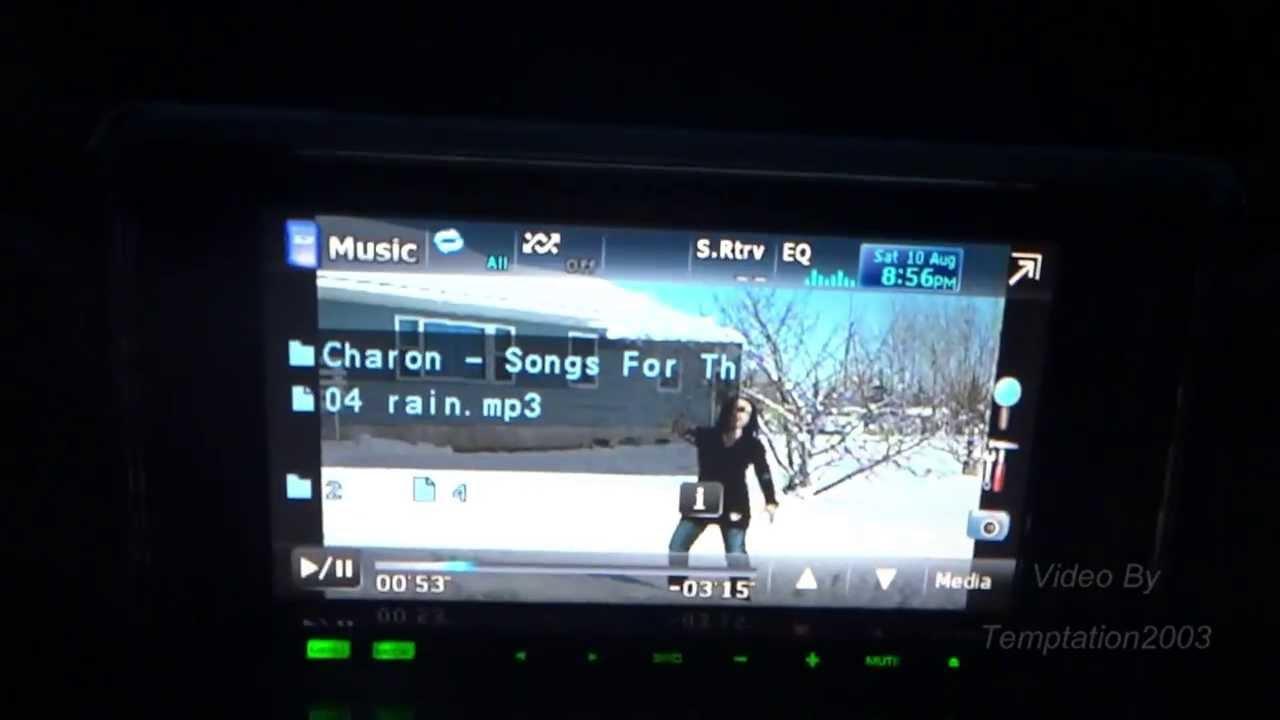 video musicali in divx