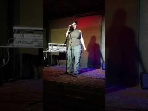 MORGUEANNE - SAY IT AGAIN - Live at The Venue OKC 3/11/18
