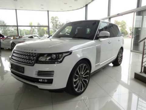 Range Rover Cars for Sale   Autotrader