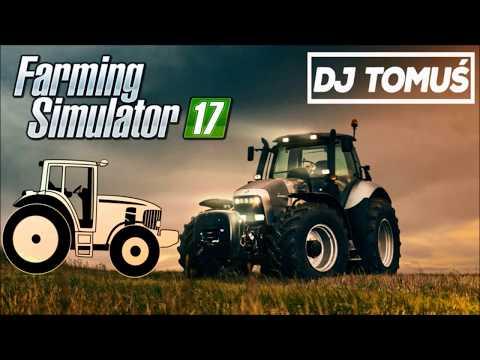 🔴  Nutki Do Traktora ! Farming Simulator 2017 🔴 CZYTAJCIE OPIS ! ▼