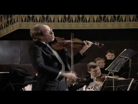 Mozart (violin concerto #5 in A major K.219.) PART 1.