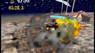 Blast Corps [11] N64 longplay
