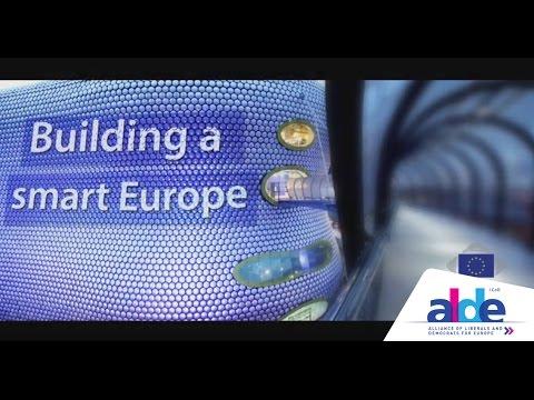 Investing in smart cities & regions