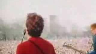The Clash - White Riot (Live 1978 Victoria Park London)