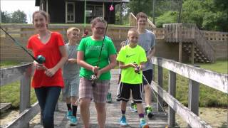 Happy - VFW National Home for Children Convention 2014 video (Long version)