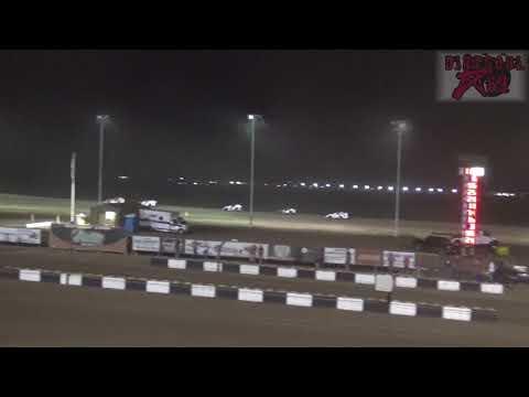 Salina Speedway - 7-27-18 - Salinausedcars.com Modified A Feature