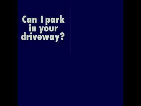 Rent A Parking Space.  Curbflip