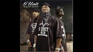 G Unit beg for mercy intro