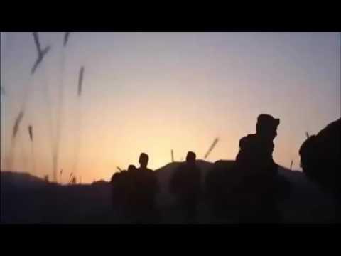 Al-liwaa 8th in lebanese army