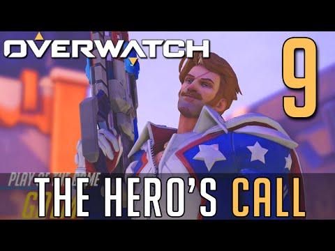 [9] The Hero