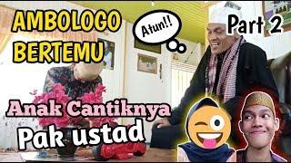 CERITA PENDEK - BERTEMU ANAK CANTIKNYA PAK USTAD#PART2