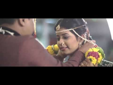Kaustubh & Prachi Wedding Film