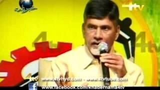 4tv news@4  21 dec 2011