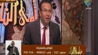 مدير الفتوي يكشف عن أفضل صيغة للصلاة على النبي.. فيديو