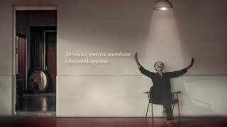 Garamerica - Kita? (Official Lyric Video)