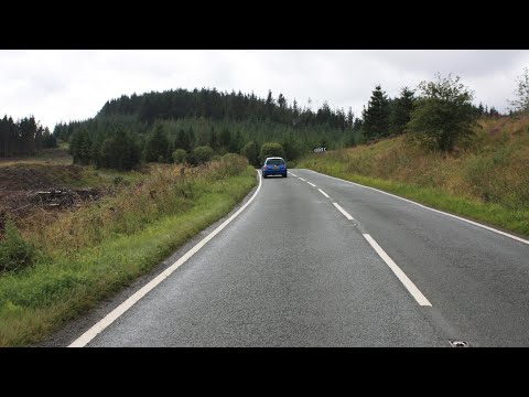 Evo Triangle - A Guide To One Of Britain's Best Roads