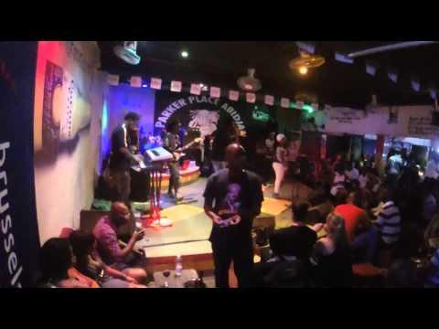 Parker place 2015 (abidjan reggae)