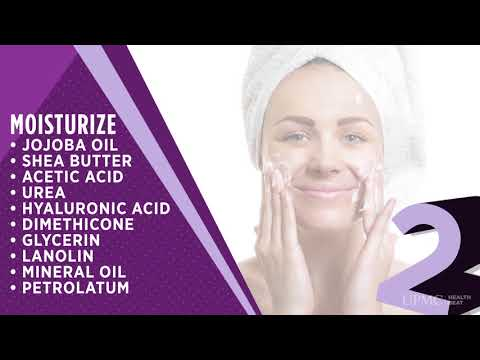 4 Ways to Deal with Dry Skin | UPMC HealthBeat