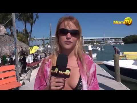 Jenny Scordamaglia - Key Largo Gilberts Resort Surf Jet Chic